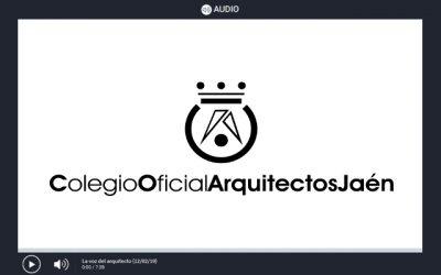 La Voz del Arquitecto (28/04/2020)