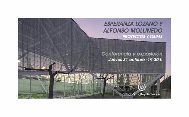 ESPERANZA LOZANO Y ALFONSO MOLLINEDO – PROYECTOS Y OBRAS