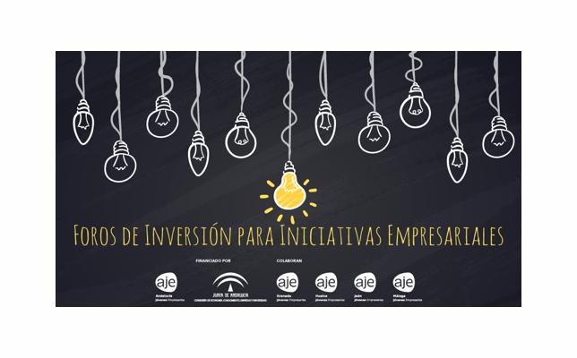 Foro de Inversión para Iniciativas Empresariales
