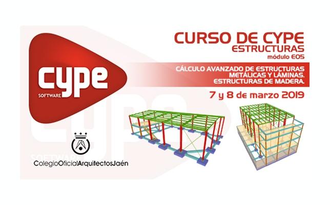 Curso de CYPE Estructuras Módulo E05.
