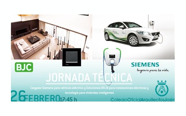 Jornada Siemens