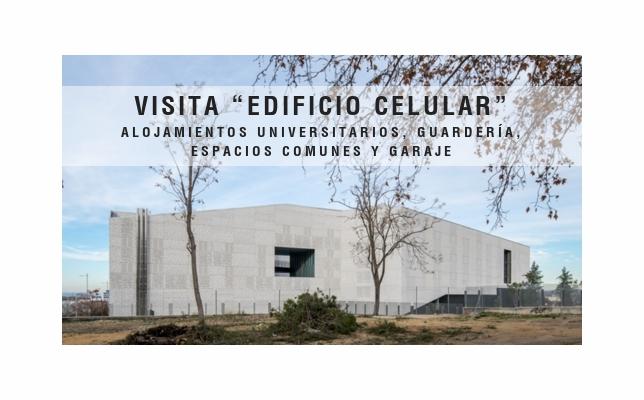 Visita «EDIFICIO CELULAR»