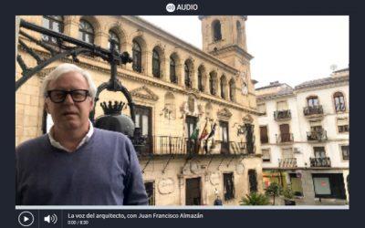 La Voz del Arquitecto (12/05/2020)