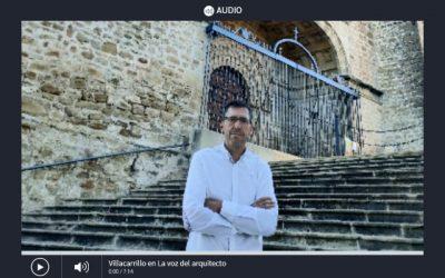 La Voz del Arquitecto (09/06/2020)