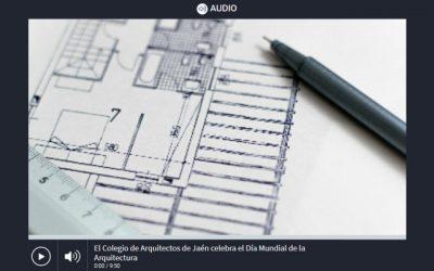 La Voz del Arquitecto (01/10/2020)