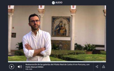 La Voz del Arquitecto (20/10/2020)