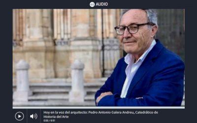 La Voz del Arquitecto (27/10/2020)