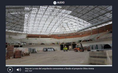 La Voz del Arquitecto (03/11/2020)