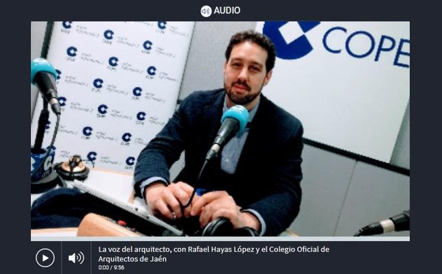 La Voz del Arquitecto (01/12/2020)