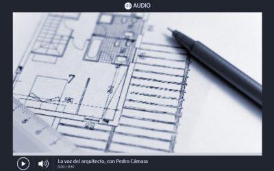 La Voz del Arquitecto 'Balance 2020. La Arquitectura de la provincia de Jaén' (09/03/2021)