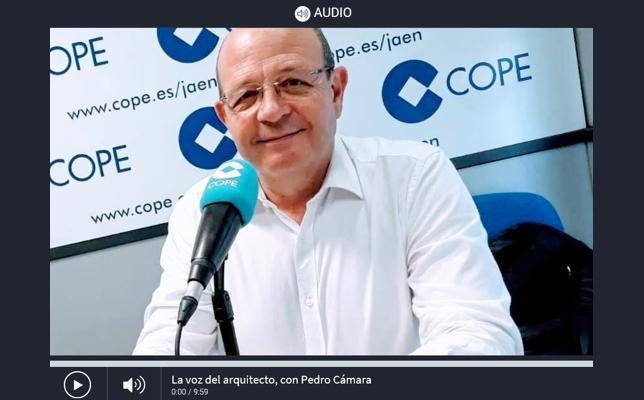 La Voz del Arquitecto 'INICIO DE TEMPORADA' (07/09/2021)